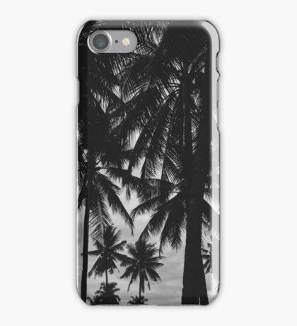 Coconut iPhone Case/Skin