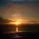 Daytona Sunrise by designingjudy