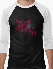Pacific Rim - Gypsy Danger Men's Baseball ¾ T-Shirt