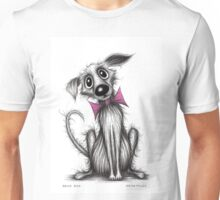 Daisy dog Unisex T-Shirt