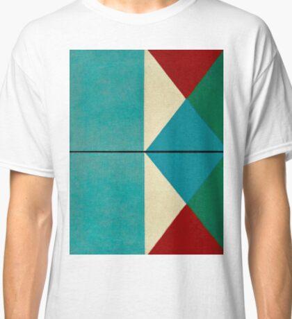 Geometric Thoughts 1  Classic T-Shirt