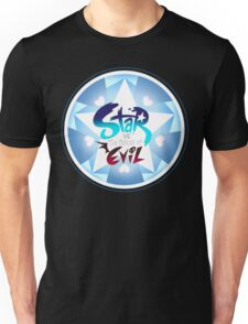 Star vs the forces of evil Logo Unisex T-Shirt
