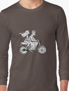 Camacho Long Sleeve T-Shirt