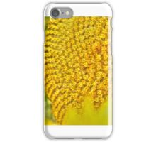 Flowers within Sunflowers iPhone Case/Skin