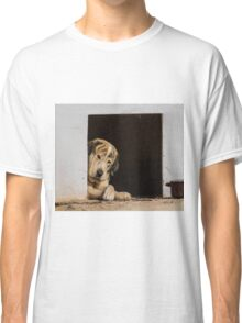 A dogs life Classic T-Shirt