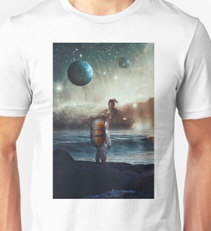 North Star Unisex T-Shirt