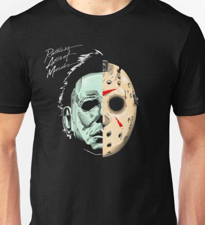 Random Acts of Murder Unisex T-Shirt
