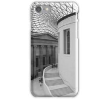 British Museum iPhone Case/Skin