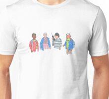Stranger Things - The Gang!! Unisex T-Shirt