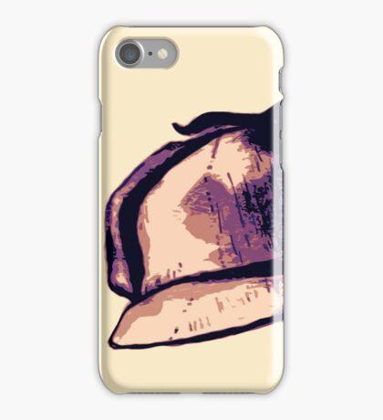 Deerstalker  iPhone Case/Skin