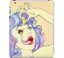 eegyge iPad Case/Skin