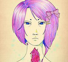 Blase by Sophia Adalaine Zhou