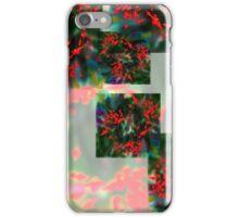 20160912 Bubbles no. 1 iPhone Case/Skin