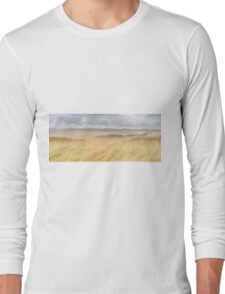 Windswept nature haven Long Sleeve T-Shirt
