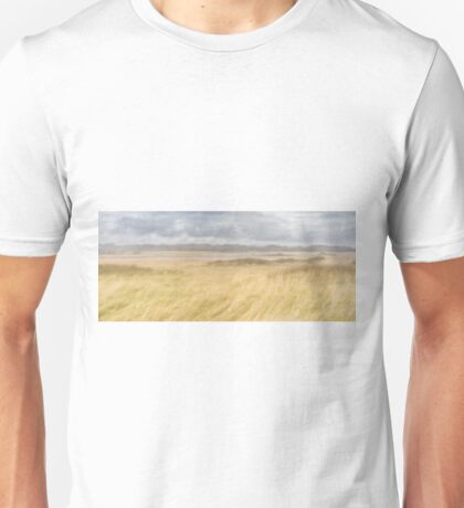 Windswept nature haven Unisex T-Shirt