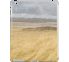 Windswept nature haven iPad Case/Skin