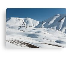 Top of the Redentore Canvas Print