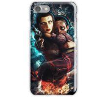 Burial at Sea (Bioshock Infinite) iPhone Case/Skin