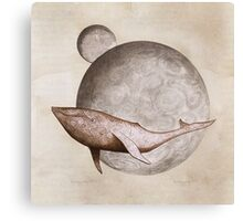 Gojira Canvas Print