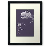 Toystory-1 Framed Print