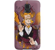 Demon Mephistopheles (Colors) Samsung Galaxy Case/Skin