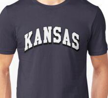 Kansas Classic KS Unisex T-Shirt