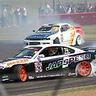 Japspeed Drift by Vicki Spindler (VHS Photography)