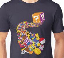 Quest for Power Unisex T-Shirt
