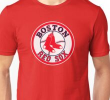 BOSTON RED SOX RETRO Unisex T-Shirt