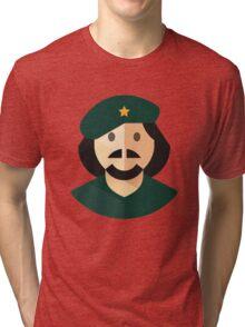 Che Guevara Icon Tri-blend T-Shirt
