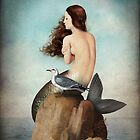 the soul is full of longing by ChristianSchloe