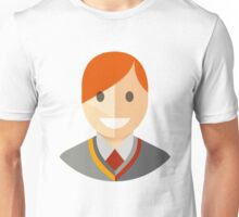 Ron Icon Unisex T-Shirt