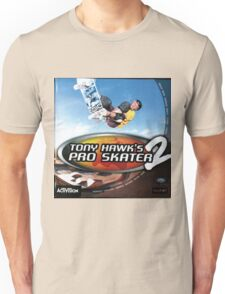 Tony Hawk Pro Sk8er 2 Unisex T-Shirt