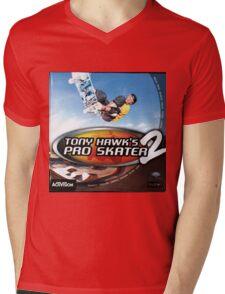 Tony Hawk Pro Sk8er 2 Mens V-Neck T-Shirt