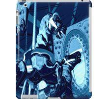 Equestrian Pipe Dream iPad Case/Skin