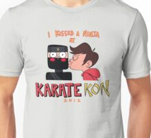Marco's Karate Kon -Star vs the forces of evil- Unisex T-Shirt