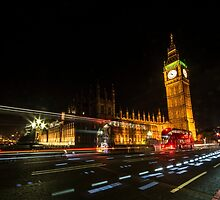 Parliament Nights   by Rob Hawkins