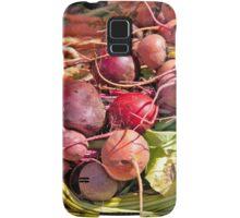 Just Pulled........ Samsung Galaxy Case/Skin