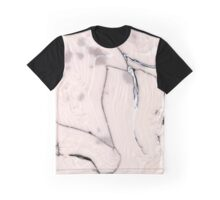 marble-Glamourous Graphic T-Shirt