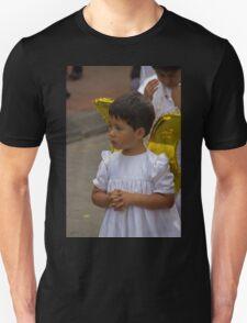 Cuenca Kids 829 Unisex T-Shirt