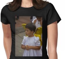 Cuenca Kids 829 Womens Fitted T-Shirt
