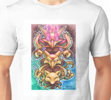 Psychic Evolutions Unisex T-Shirt