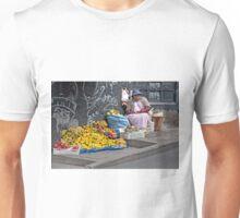 Sidewalk Market Unisex T-Shirt