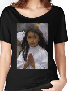 Cuenca Kids 830 Women's Relaxed Fit T-Shirt