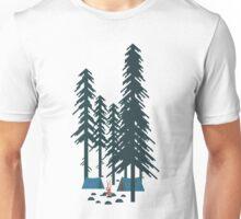Let's get lost Unisex T-Shirt