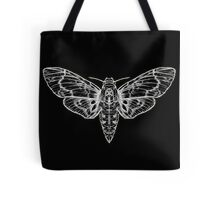 The Moth Tote Bag