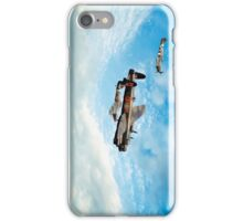 Battle of Britain Memorial Flight iPhone Case/Skin