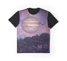 Callisto Graphic T-Shirt