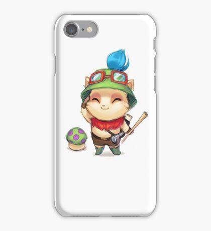 League of Legends Teemo iPhone Case/Skin