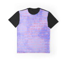 Into my arms Graphic T-Shirt